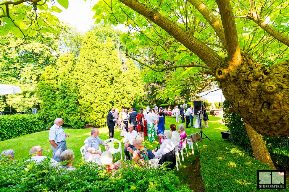 De Venkel feestzaal huwelijk kortenberg