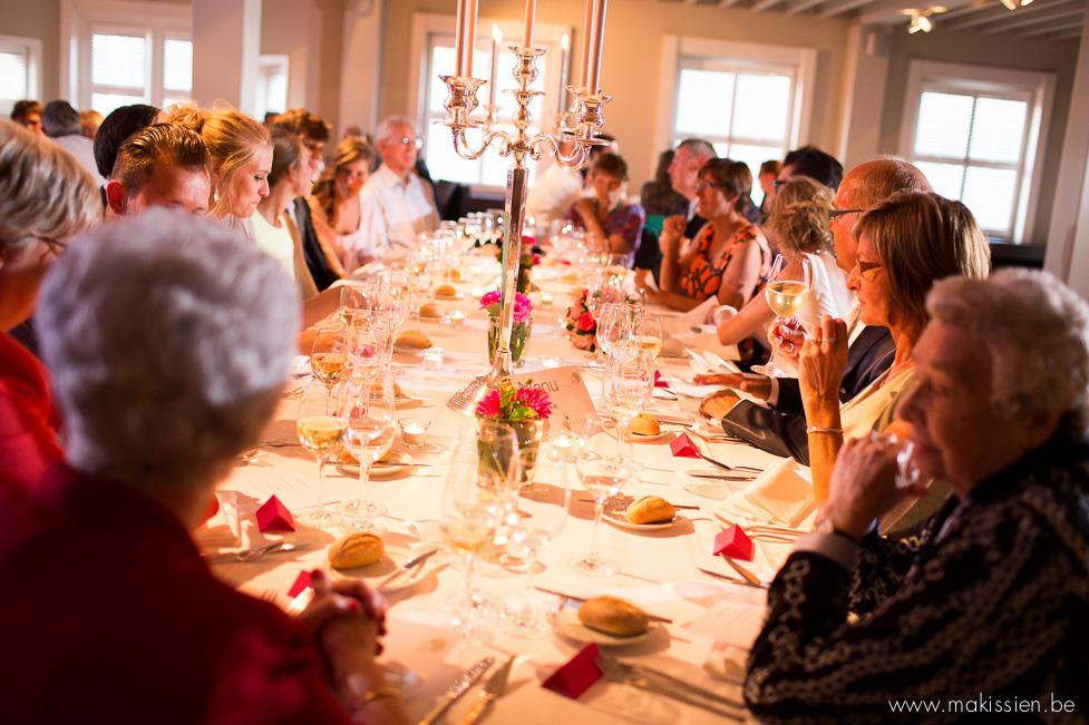 klokhof kortrijk feestzaal huwelijk