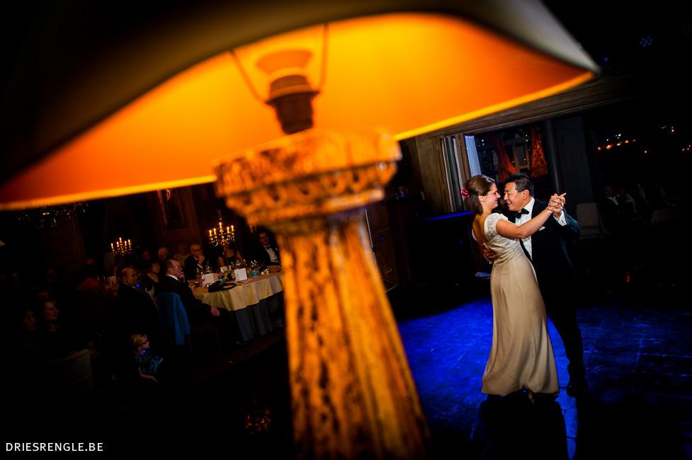 hof ten damme feestzaal huwelijk Kallo