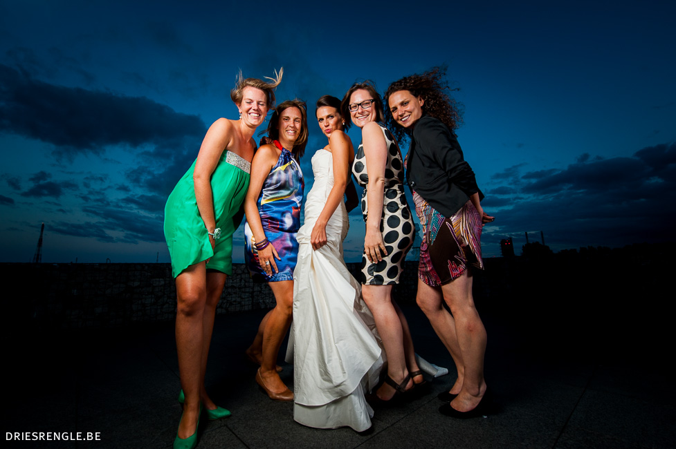 feestzaal huwelijk bebronna kallo oost vlaanderen