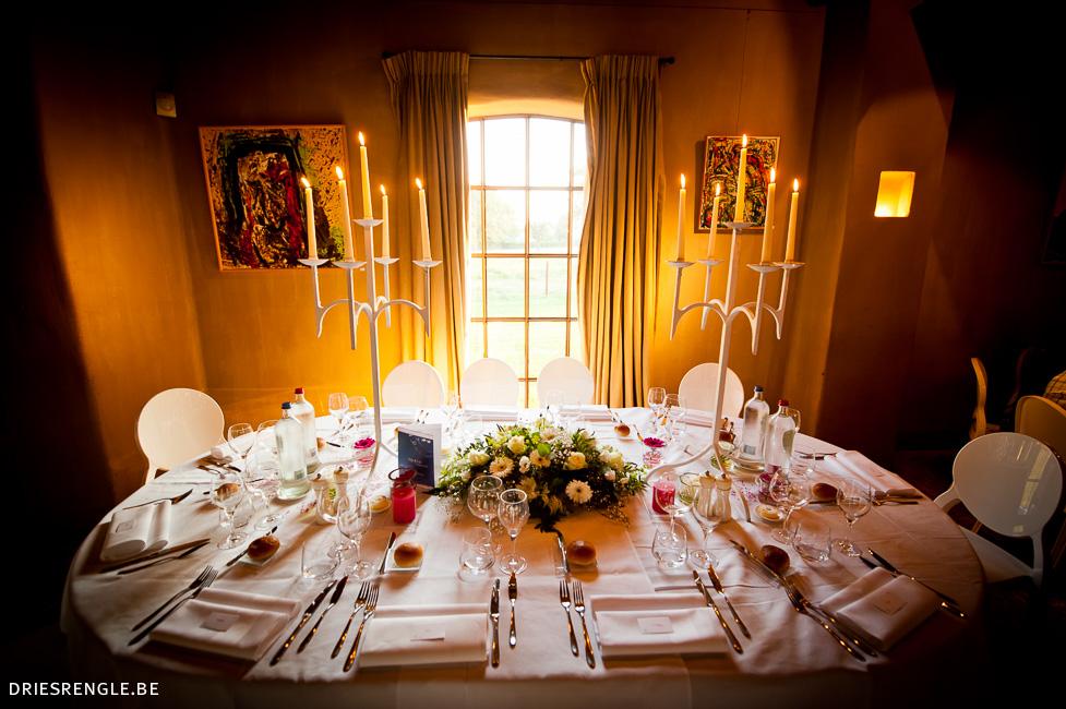 Hof ten steen feestzaal huwelijk orsmaal vlaams-brabant